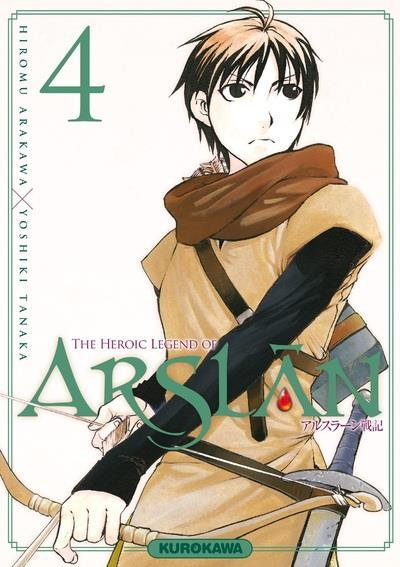Arslan t4