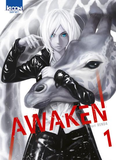 Awaken tome 1