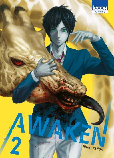 Awaken tome 2