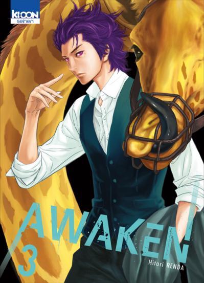 Awaken tome 5