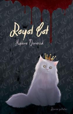 Cvt royal cat 7353