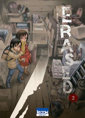 Erased tome 2 485120