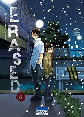 Erased tome 6 731503