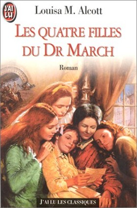 Filles du dr march 5