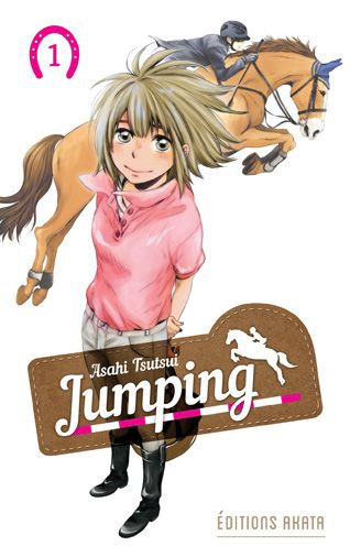 Jumping tome 1 913655