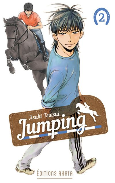 Jumping tome 2 934970