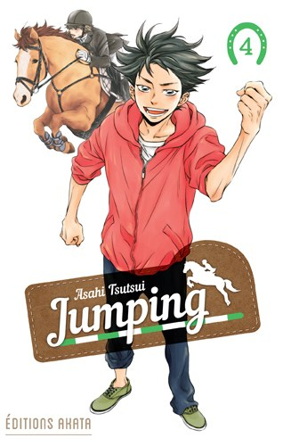 Jumping tome 4 982425
