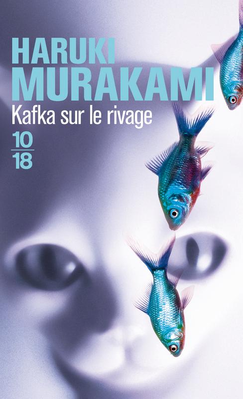 Kafka sur le rivage 3731983