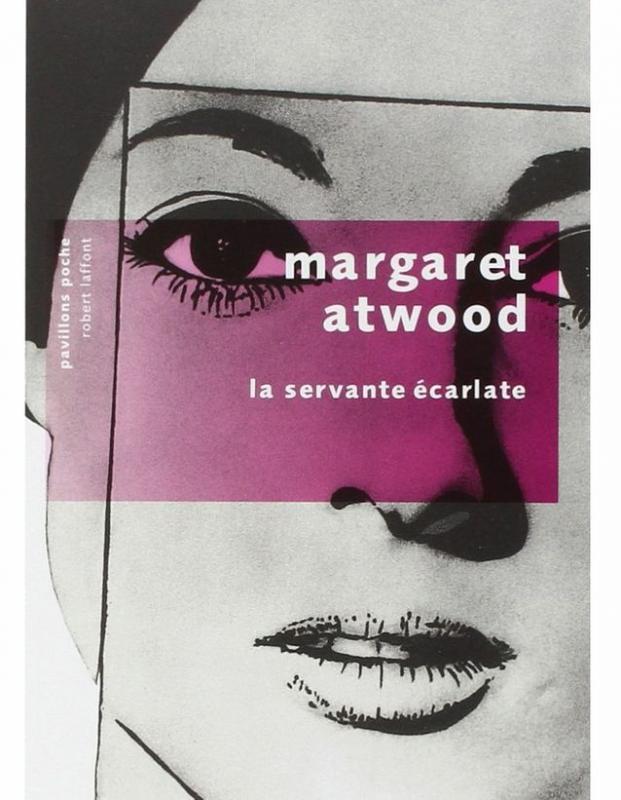 La servante ecarlate de margaret atwood