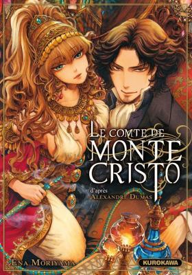 Le comte de monte cristo 887548
