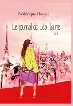 Le journal de lea jaune tome 1 700628 250 401