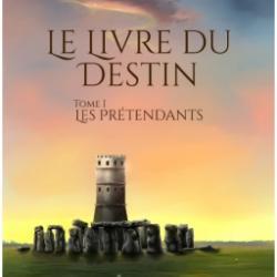 Le Livre du Destin, Les Prétendants, de Marion Roudaut