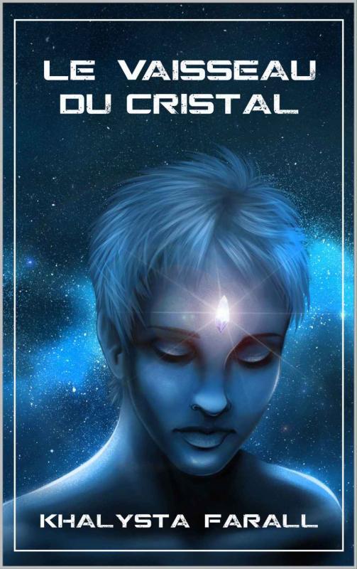 Le vaisseau de cristal 795861