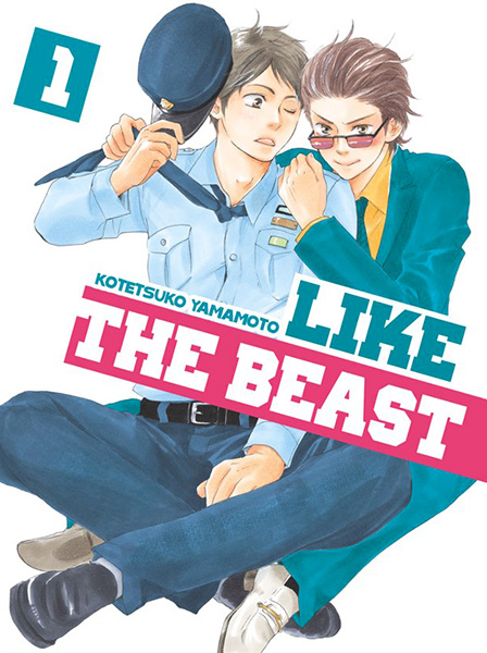 Like the beast tome 1 278664