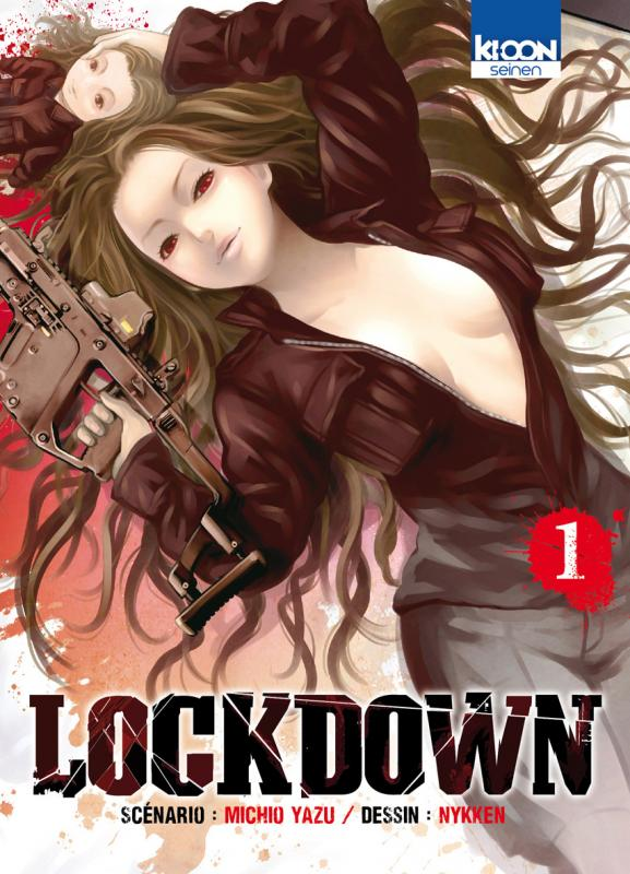 Lockdown tome 1 886836