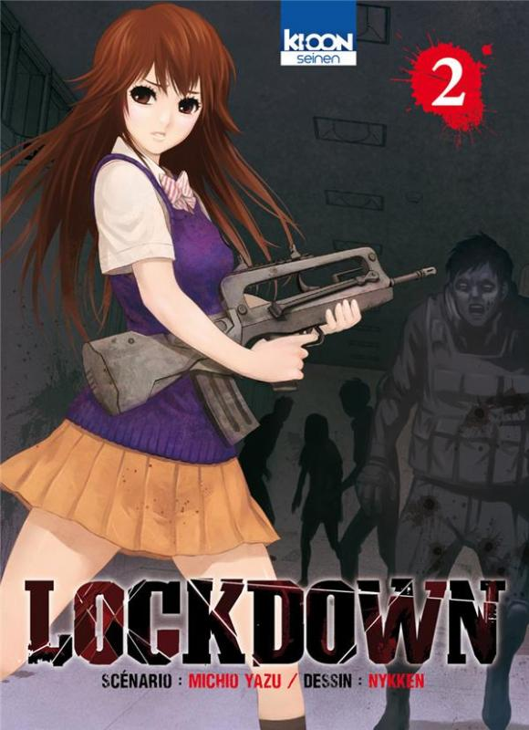 Lockdown tome 2 886839