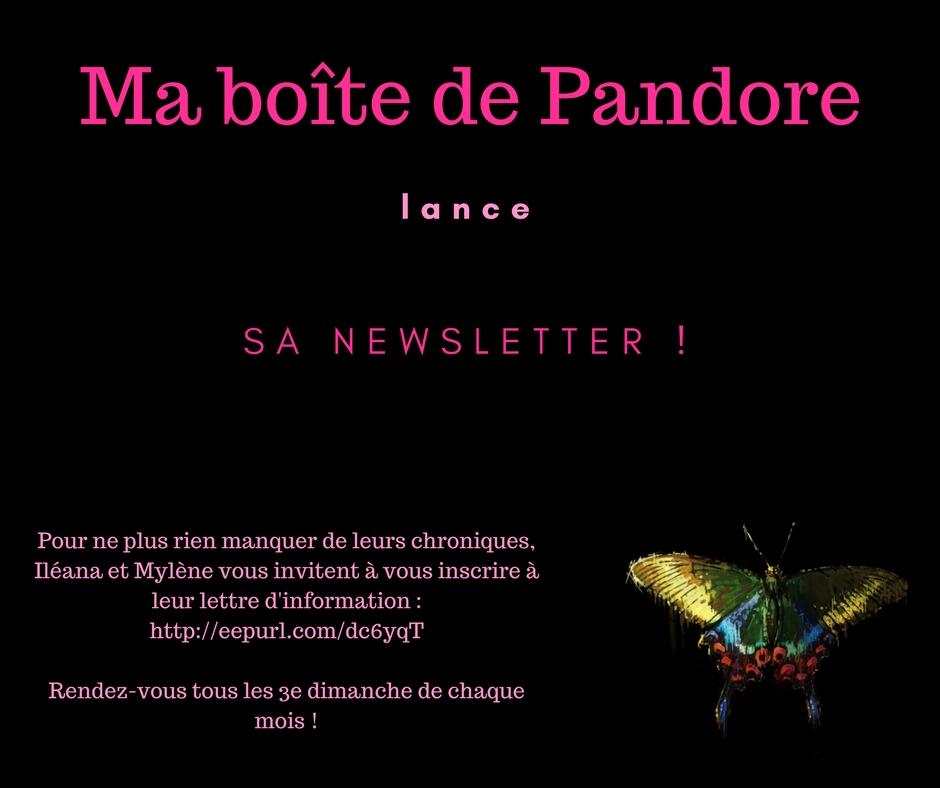 Newsletter !