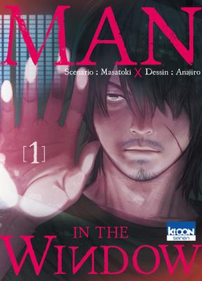 Man in the window tome 1 860619