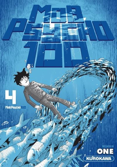 Mob psycho 100 tome 4 1006697