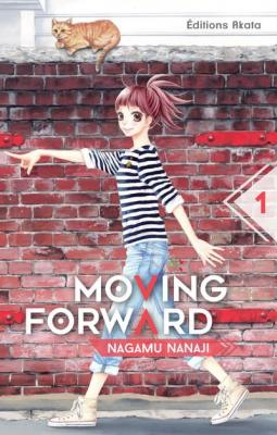 Moving forward tome 1 900574