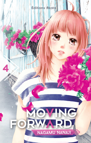Moving forward tome 4 934018