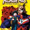 My hero academia tome 1 730535