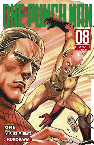 One punch man tome 8 966389
