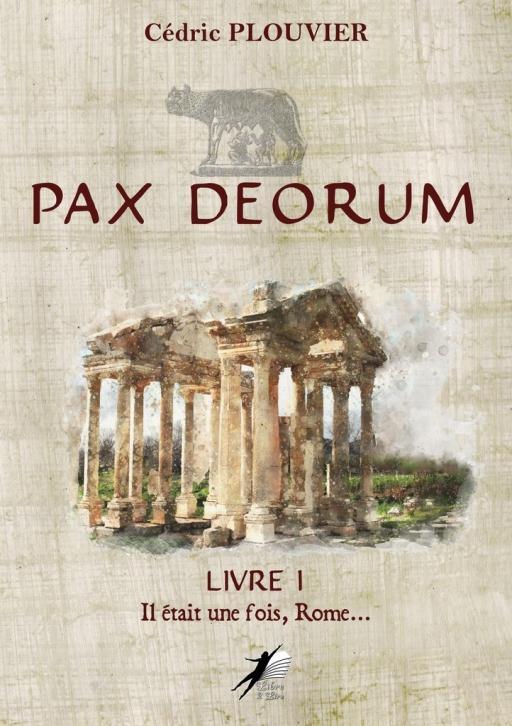 Pax deorum livre i cedric plouvier