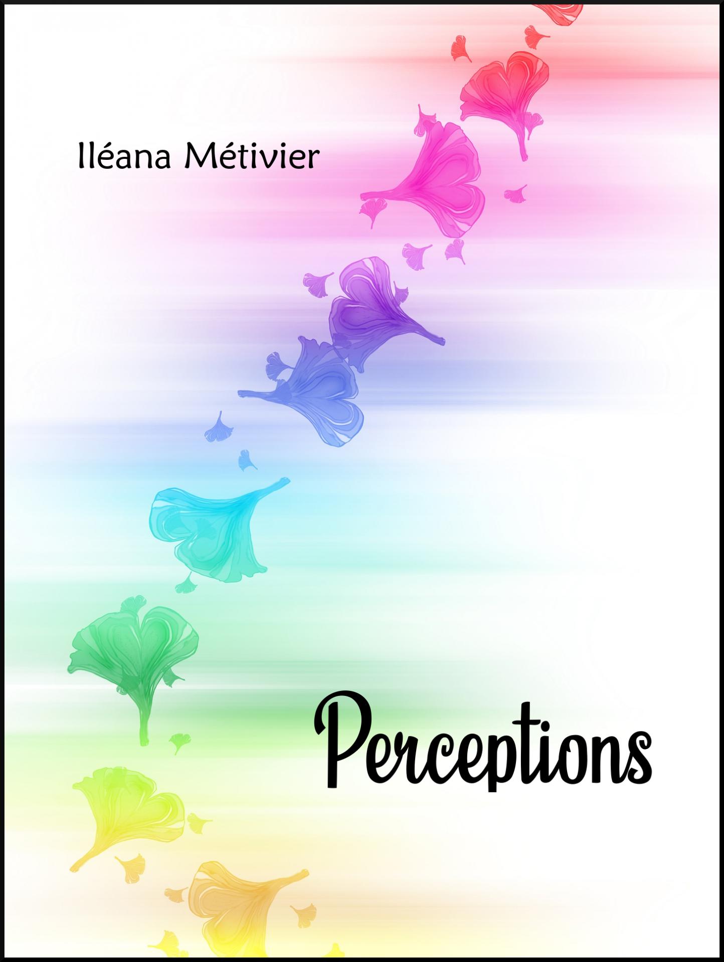 Perceptions – Iléana Métivier