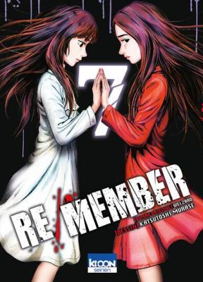 Re member tome 7 917787
