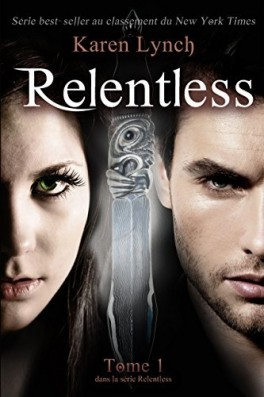 Relentless tome 1 973305 264 432