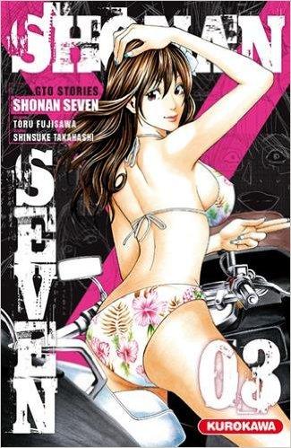 Shonan seven t3 893204