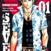 Shonan seven tome 1 836040