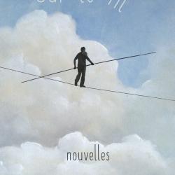 Sur le fil - Collectif Pulp Ink/Iléana Métivier