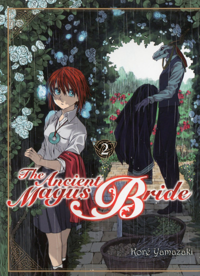 The ancient magus bride tome 2 644916