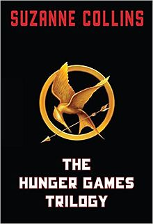 The Hunger Games Trilogy, de Suzanne Collins