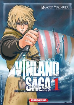 Vinland saga tome 1 197410 250 400