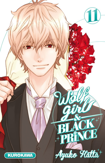 Wolf girl and black prince tome 11 786316
